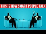 每次發言都被忽略怎麼辦?教你如何讓別人聽你說話 (How To Talk So That People Want To Listen) Image