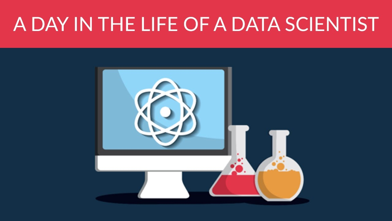 A day in the life of a data scientist [Data Science 101]