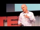【TED】施羅莫·本納茨:為明天而節約 (Shlomo Benartzi: Saving for tomorrow, tomorrow) Image