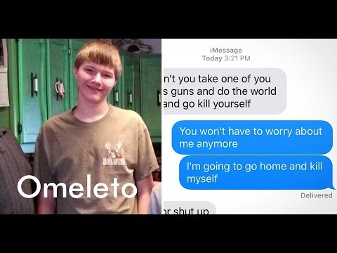 This Boy Killed Himself Because Of This Text When I Saw