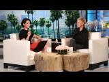 【艾倫秀】安海瑟威如何看待自己被霸凌 (Anne Hathaway on Her Bullies) Image