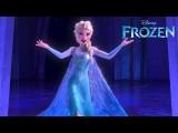 【聽音樂學英文】迪士尼冰雪奇緣:小孩的最愛!(Let It Go from Disney Image