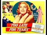 1949 年黑白電影 《悔之已晚》(Full Movie) Image