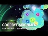 瑞克與莫蒂-Moonman (Rick and Morty - Goodbye Moonmen (Full Track)) Image