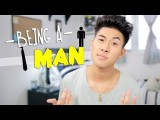 【JeffreyFever】「你好不 man 喔」他這樣回答你的評論 (中英字幕)(Being A Man) Image