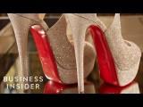 沒穿過也看過!紅底鞋 Christian Louboutin 貴鬆鬆的原因 (Why Louboutin Shoes Are So Expensive) Image