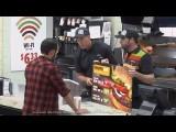 漢堡王用華堡解釋「網路中立性」給你聽! (Burger King | Whopper Neutrality) Image