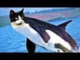 好笑的動物 (STRANGE ANIMAL PHOTOSHOP FAILS) () Image