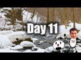 比海還大的十和田湖!|第11天青森遊 (Driving Through Northern Japan|Day 11 - Aomori) Image