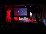 【TED】為什麼「性」真的很重要? (Why Sex Really Matters: David Page at TEDxBeaconStreet) Image