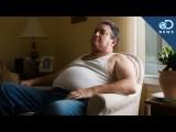 為什麼久坐也是種慢性自殺!? (Why Sitting Too Much Can Kill You!) Image