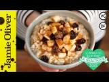 【料理食譜】美味早餐自己做!超簡單的麥片料理Healthy Breakfast Muesli | #10HealthyMeals | Anna Jones Image