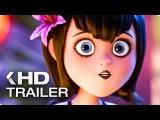 《尖叫旅社3:怪獸假期》2018 電影預告 (HOTEL TRANSYLVANIA 3 Trailer 2 (2018)) Image