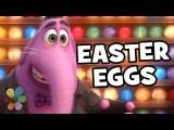 10個最棒的腦筋急轉彎彩蛋,原來藏了這麼多梗 (Inside Out Top 10 Easter Eggs - Pixar, Pizza Planet, Toy Story, Finding Nemo, The Good Dinosaur, Up) Image