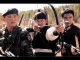 动作电影 (Action Full Movie : Heaven's Soldiers (English Subtitles)) Image