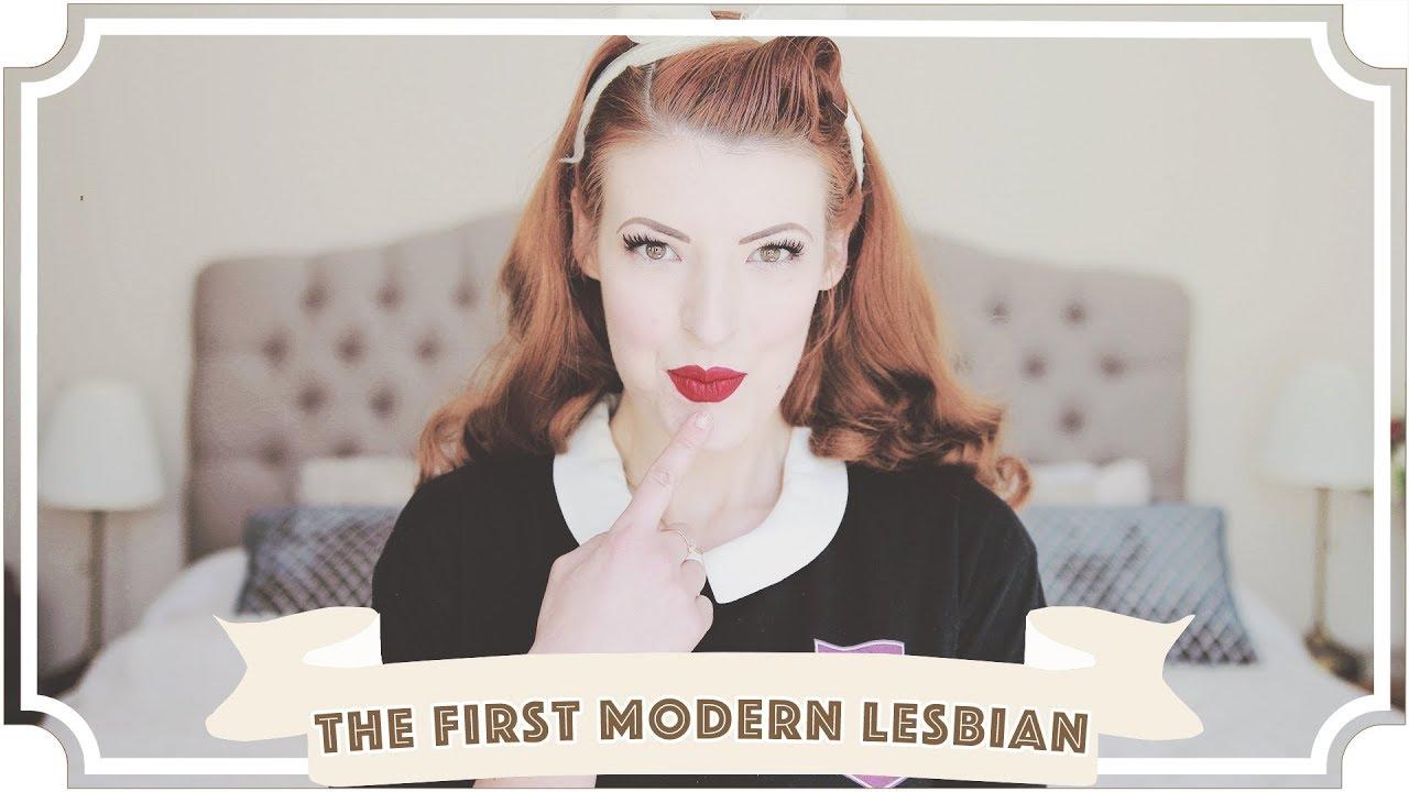 The First Modern Lesbian Gentleman Jack Cc Voicetube