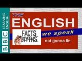【道地英文】用 'Not Gonna Lie' 一句話打遍天下 (Not Gonna Lie: The English We Speak) Image