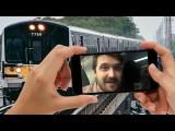 在火車上將遺失的 iPhone 物歸原主 We Returned A Lost iPhone While On A Moving Train Image