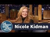 【ザ・トゥナイト・ショー】ジミー・ファロン、ニコール・キッドマンとデートするチャンスを逃していた(Jimmy FallonBlew a Chance to Date Nicole Kidman) Image