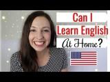 我可以自己在家學英語嗎?(Can I Learn English Alone? Can I Learn English At Home?) Image