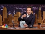 【吉米秀】超強分手八招 (Jimmy Fallon: Tonight Show Hashtags: #AwkwardBreakup) Image