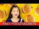速食店員工告訴你關於速食的秘密 (Fast Food Employees Reveal Secrets About Fast Food) Image