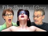 老人對於格雷的五十道陰影的評價竟然是... (Elders React to Fifty Shades of Grey Trailer) Image