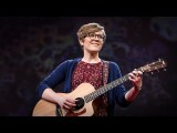 我如何透過音樂找到我自己 (How I found myself through music | Anika Paulson) Image
