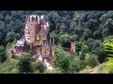 旅遊英文 (Germany's Romantic Rhine and Rothenburg) Image