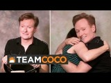 美脫口秀主持人康納,爆笑拍電視廣告 Conan Auditions For TV Commercials Image