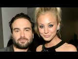 The Real Reason Kaley Cuoco And Johnny Galecki Split Image
