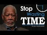 不要再浪費你的時間了! (STOP WASTING TIME | Motivational Video for Success & Studying) Image