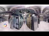 來場360度的google資料中心之旅吧! (Google Data Center 360° Tour) Image