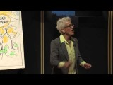【TEDx】畫出你的未來 (TEDxRainier - Patti Dobrowolski - Draw Your Future) Image